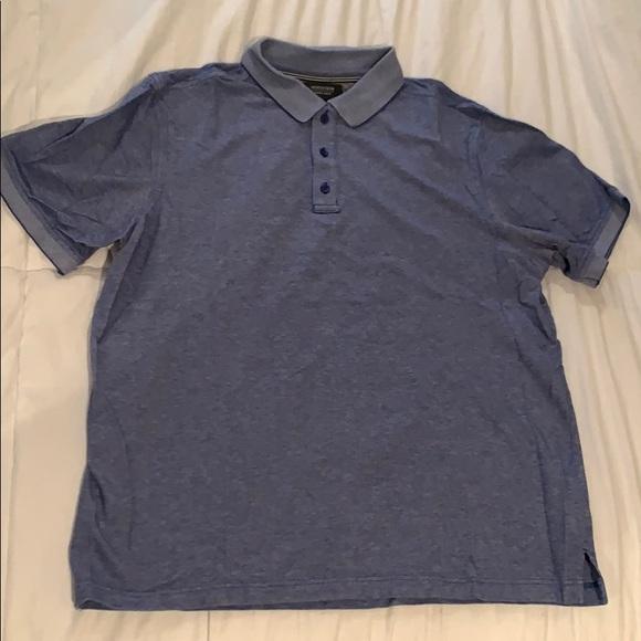 Nordstrom Men's Short sleeve Polo